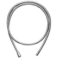 "Grohe Relexaflex 79"" Metal Hose - Starlight Chrome GRO 28158000"