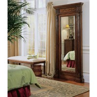 Cole & Co. Manchester Mirror - Brown