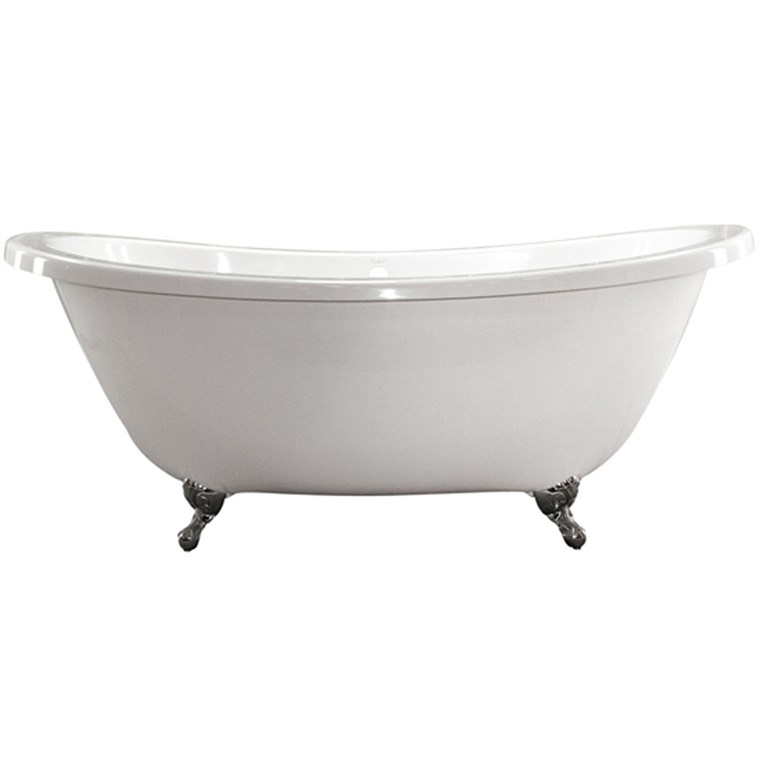 Hydro Systems Andrea 7238 Freestanding Tub AND7238STO