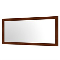 "Accara Bathroom Mirror 70"" Coffee B400-70-COF"