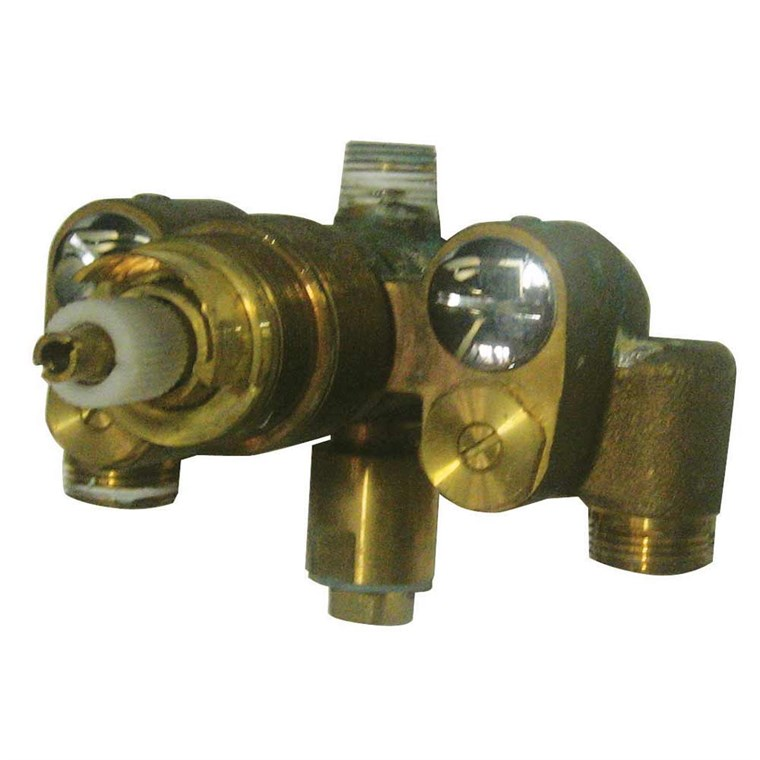 TOTO Kiwami Renesse Thermostatic Mixing Valve (TSKT) TSKT