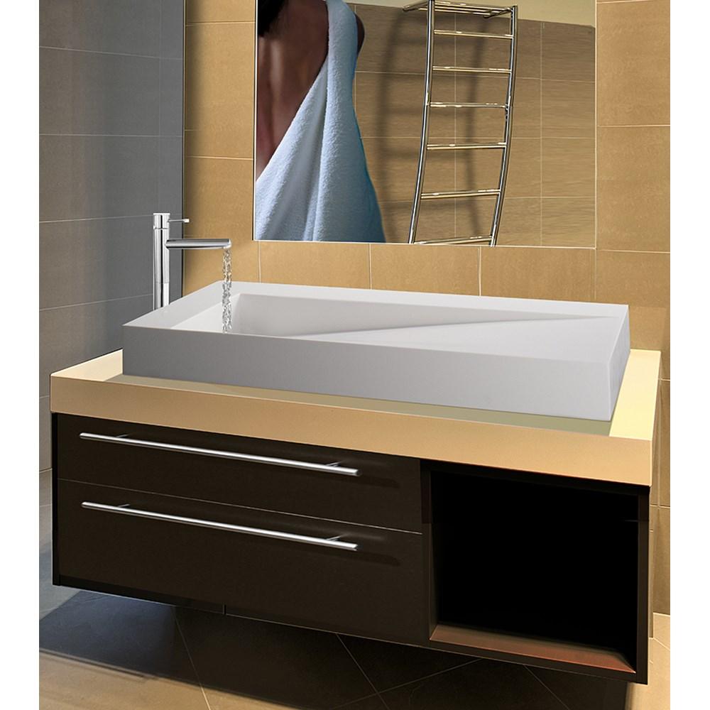 Mti St Tropez Lavatory Free Shipping Modern Bathroom