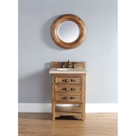 "James Martin 36"" Malibu Single Vanity - Honey Alder 500-V36-HON"