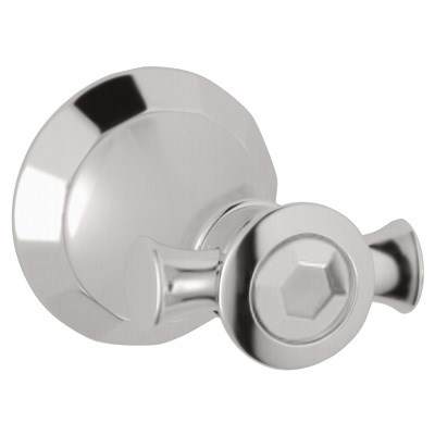 Grohe Kensington Robe Hook - Infinity Brushed Nickel