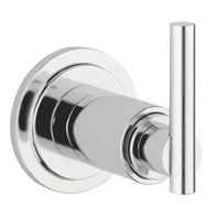 Grohe Atrio Volume Control Trim - Brushed Nickel