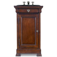 "Cole & Co. 18"" Designer Series Collection Empire Vanity - Traditional Cherry 11.23.275518.24"