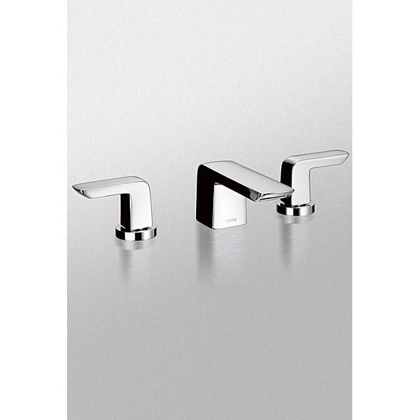 TOTO Soir�©e® Widespread Lavatory Faucet, 1.5 GPMnohtin Sale $580.00 SKU: TL960DDLQ :