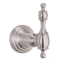 Danze® Sheridan™ Robe Hook - Brushed Nickel