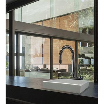 MTI Quadro SR Bar & Prep Sink MTCS-746 by MTI