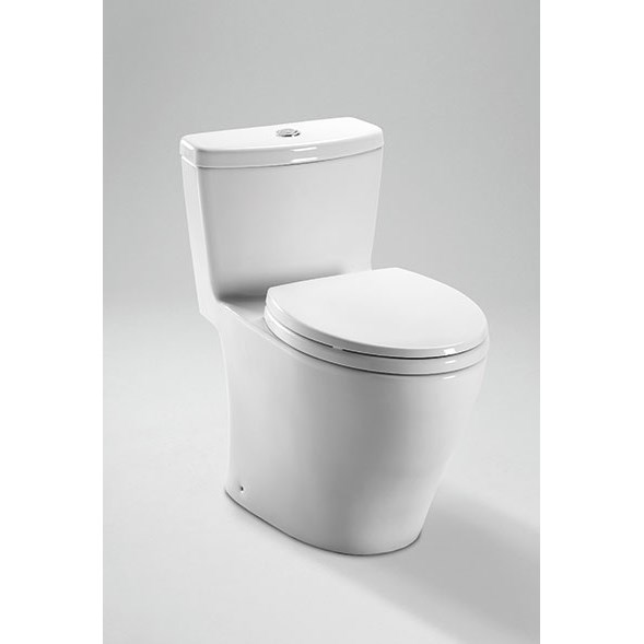 TOTO Aquia® One-Piece Toilet, 1.6GPF & 0.9GPF MS654114MF