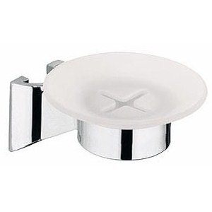 Grohe Sensia Shower Bar Soap Dish Starlight Chrome Free Shipping