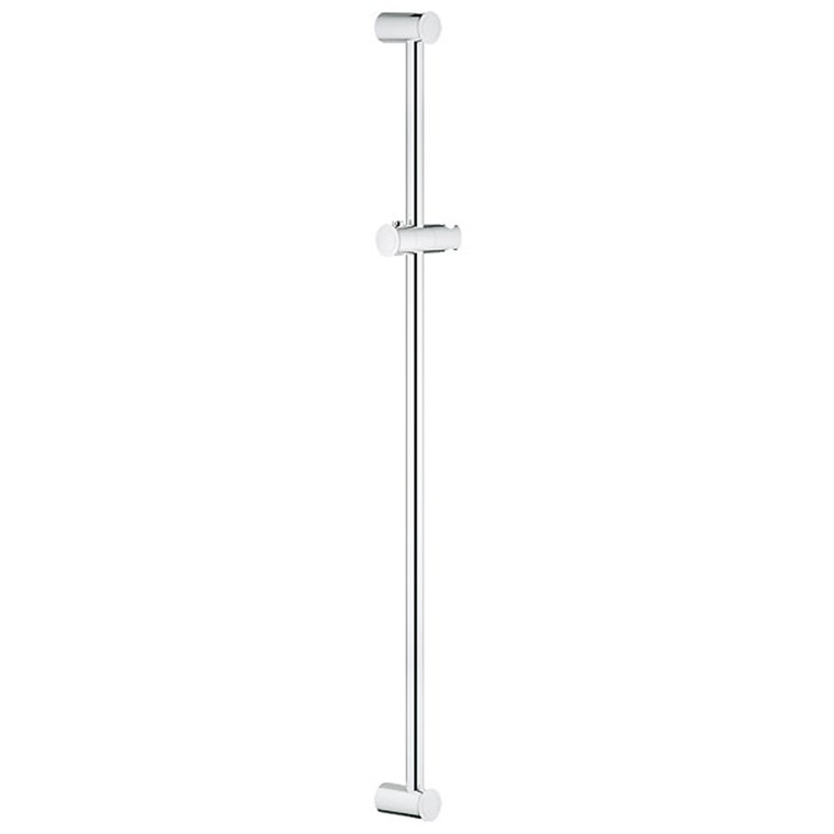 "Grohe New Tempesta Rustic 36"" Shower Bar - Starlight Chrome GRO 27520000"