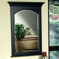 Fairmont Designs Lifestyle Collection American Shaker Mirror - Black