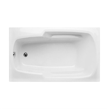 Hydro Systems Solo 6036 Tub SOL6036 by Hydro Systems