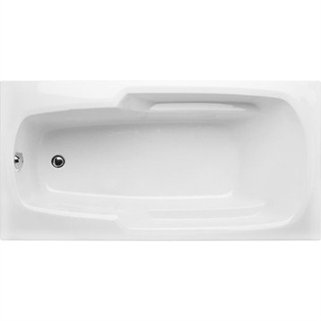 Hydro Systems Solo 7236 Tub SOL7236 by Hydro Systems