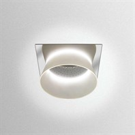 TOTO Aimes Ceiling-Mount Shower Head with LED Lighting TS626KG#CP