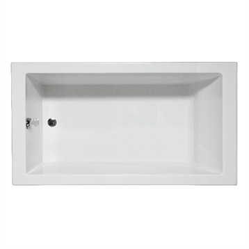 Americh wright 6032 tub 60 x 32 x 22 free shipping for Most comfortable tub reviews