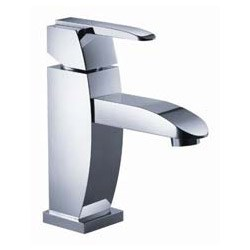 fluid Penguin Single Lever Lavatory Tap F20001