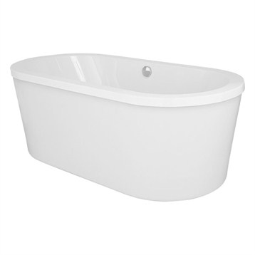 Hydro Systems Estee 6632 Freestanding Tub EST6632 by Hydro Systems