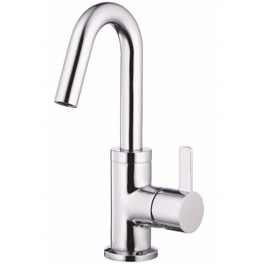Danze Amalfi Single Handle Lavatory Faucet - Chromenohtin