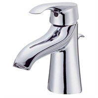 Danze® Corsair™ Single Handle Lavatory Faucet - Chrome