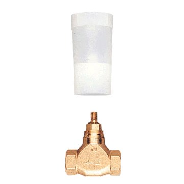 "Grohe 3/4"" Volume Control Rough-in Valve"