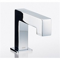 TOTO Axiom™ EcoPower® Thermal Mixing Sensor  Faucet - Chrome