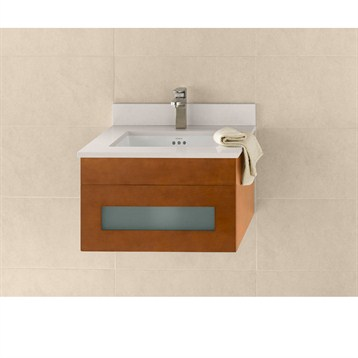 "Ronbow Rebecca 23"" Vanity Undermount Ronbow 010123-Undermount by Ronbow"
