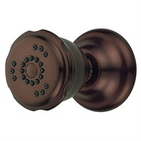 Danze® Two Function Wall Mount Body Spray - Oil Rubbed Bronze