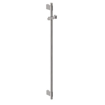 "Grohe 36"" Shower Bar - Infinity Brushed Nickel"