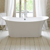 Toulouse Bathtub by Victoria and Albert TOU-N-SW (CS5000)