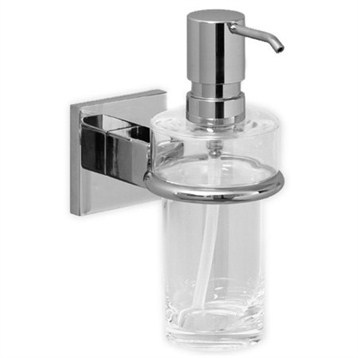 Soap Dispenser Chrome Products On Sale