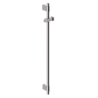 "Grohe 24"" Shower Bar - Sterling Infinity Finish"