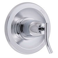 Danze® Sonora™ Trim Kit For Valve Only - Chrome