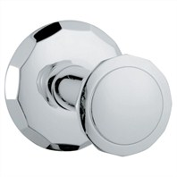 Grohe Kensington Volume Control Trim - Starlight Chrome