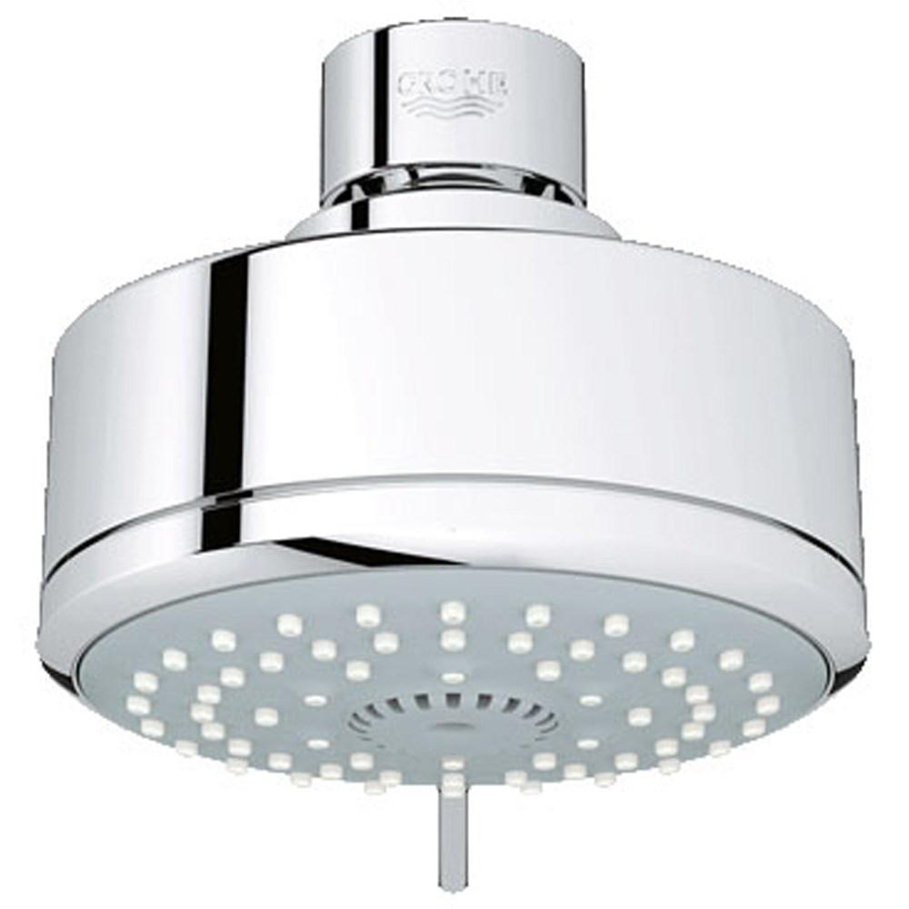 Grohe New Tempesta Cosmopolitan 100 4-Spray Head Shower - Starlight Chromenohtin Sale $60.99 SKU: GRO 26043000 :