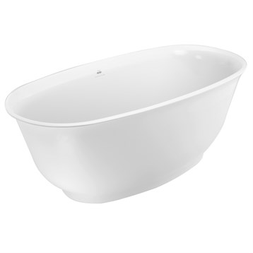 Hydro Systems Liberty 6332 Freestanding Tub LIB6332M by Hydro Systems