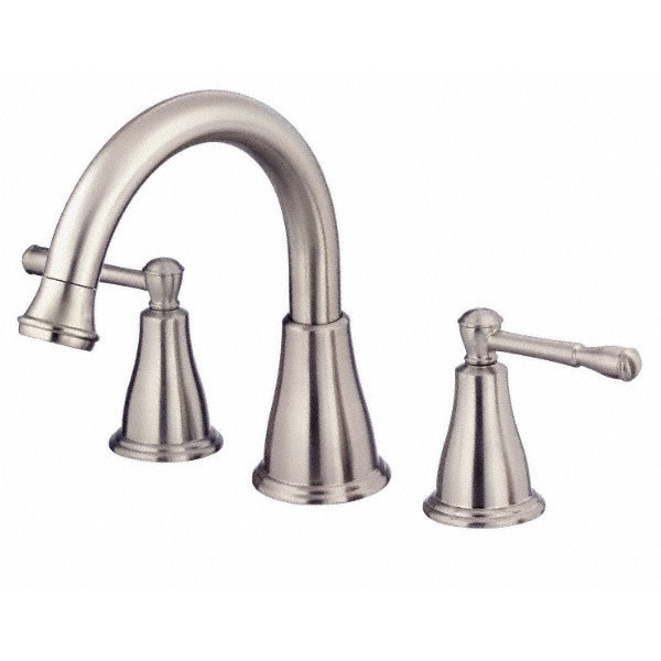 Danze® Eastham Roman Tub Faucet Trim Kit - Brushed Nickel D300915BNT