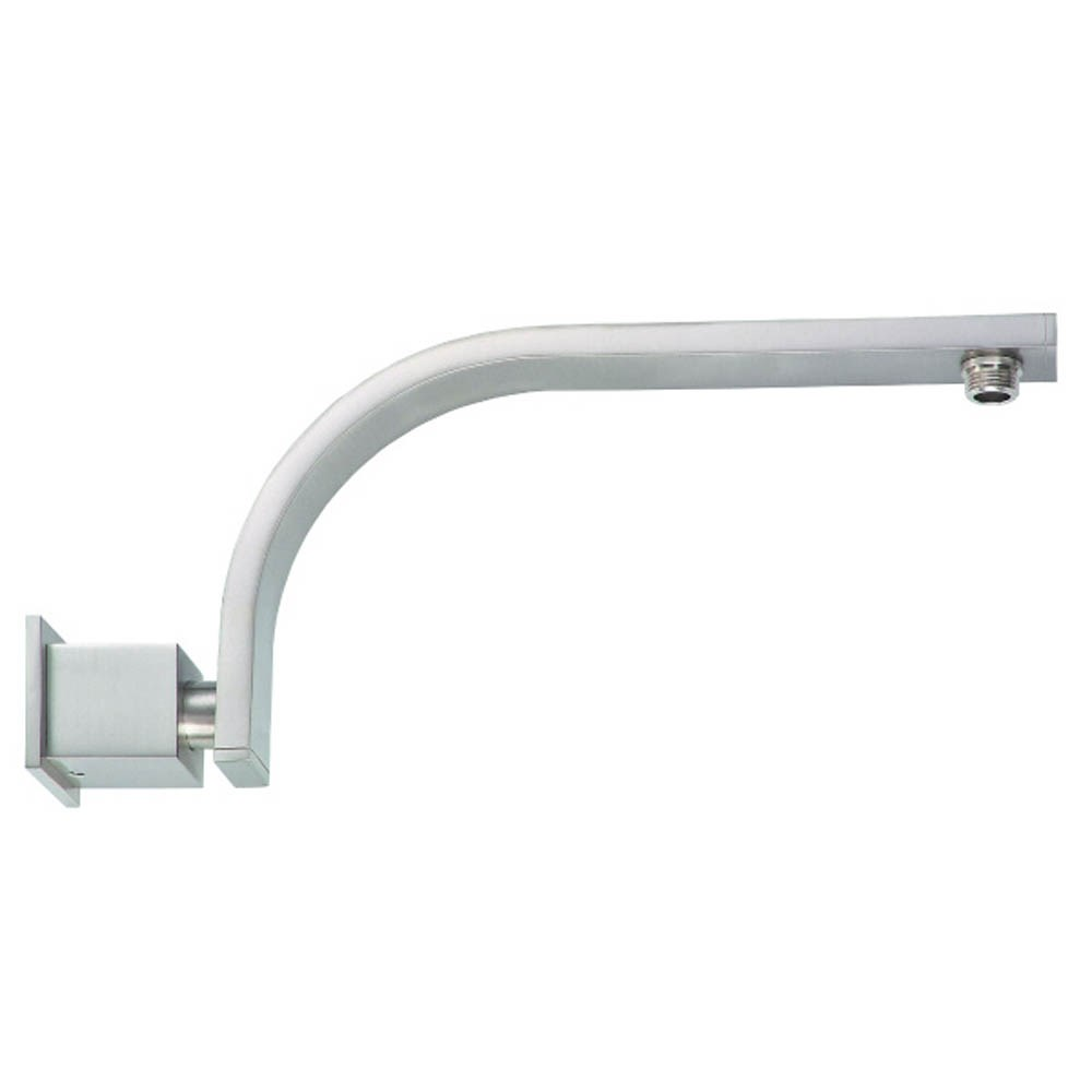 "Danze Sirius 15"" Showerarm w/ Escutcheon - Brushed Nickelnohtin Sale $129.00 SKU: D481144BN :"