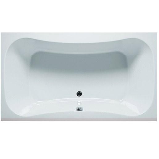 "Americh Rampart 6042 Tub (60"" x 42"" x 22"")nohtin Sale $1293.75 SKU: RA6042 :"