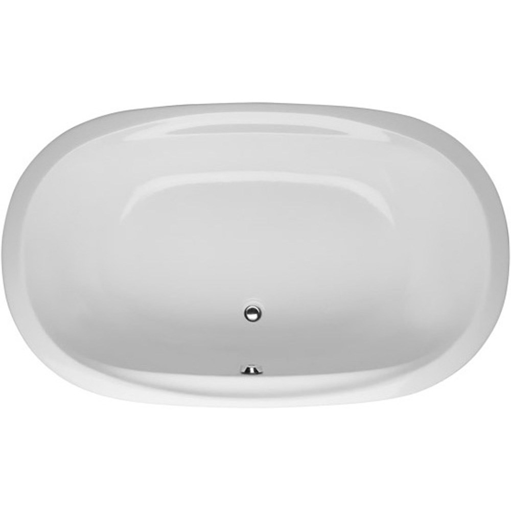 Hydro Systems Casey 6638 Freestanding Tub CAS6638