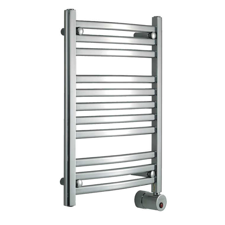 Mr. Steam W228 Electric Heated Towel Warmer with Digital TImer W228