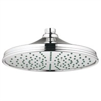 Grohe Rainshower Retro Shower Head - Starlight Chrome