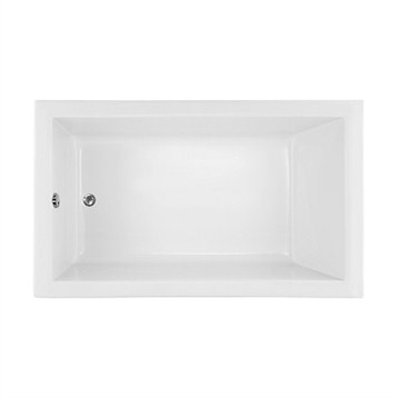 Hydro Systems Lacey 6036 Tub LAC6036 by Hydro Systems
