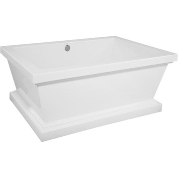 Hydro Systems DaVinci 7036 Freestanding Tub MDA7036A by Hydro Systems