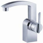 fluid Toucan Single Lever Lavatory Tap F16001