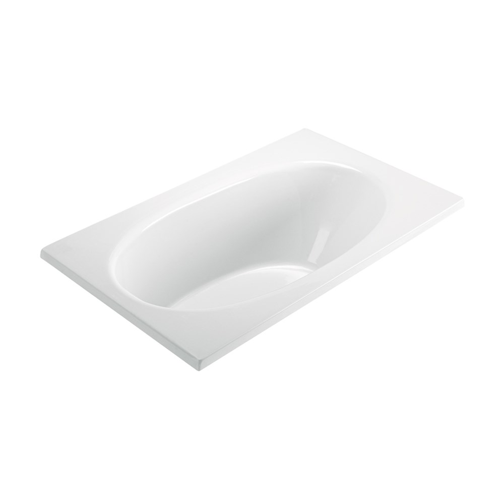 MTI Basics Bathtub (60\