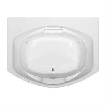 Hydro Systems Jessica 6048 Tub JES6048 by Hydro Systems