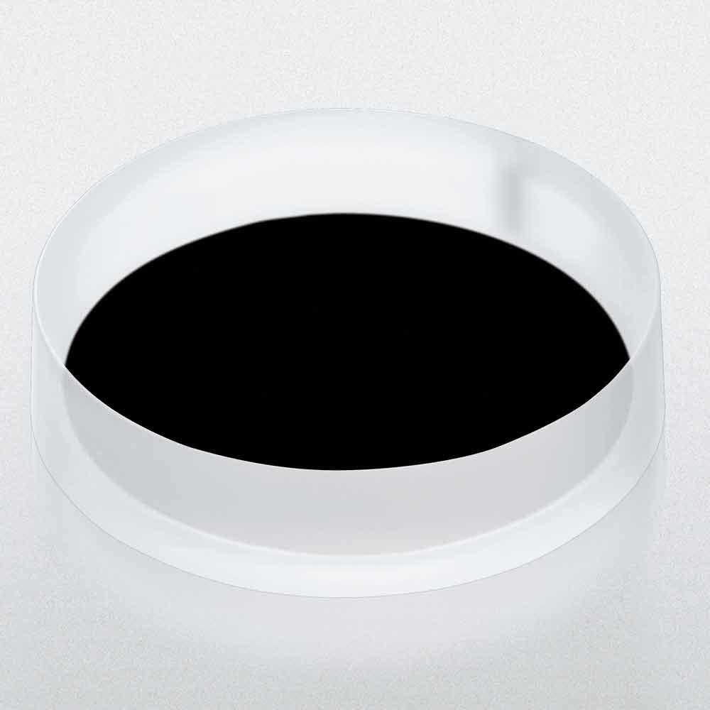 """TOTO Luminist Lighted Round Vessel Lavatory, 15-5/8""""nohtin Sale $6126.00 SKU: LLT152 :"""