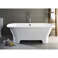 Como Bathtub by Victoria and Albert